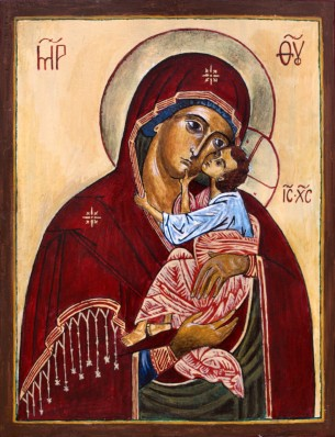 Matka Boża Jarosławska