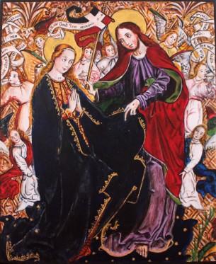 Wniebowzięcie Matki Boskiej
