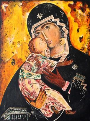 Matka Boska Włodzimierska