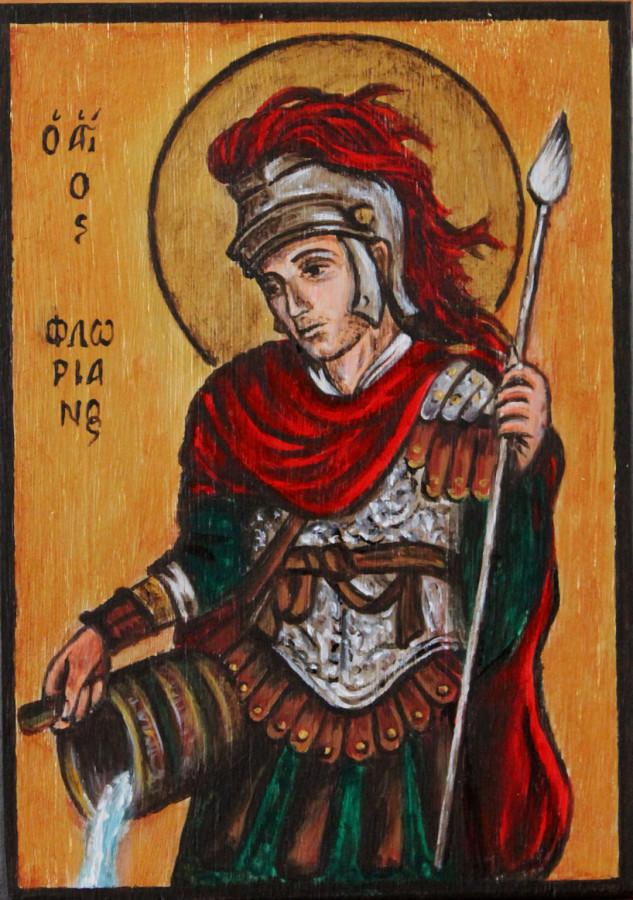 więty Florian